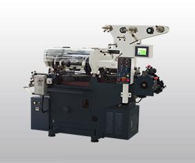 XB-220A/220 Automatic Label Printing Machine