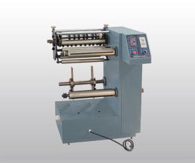 FT-320/360 Adhesive Label Slitting Machine