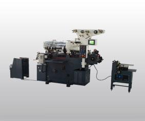 XB190 Multi-function Label Printing Machine