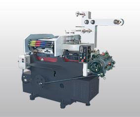 XB320 Multi-function Flat Bed Label Printing Machine